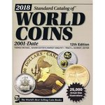 Catalogo 2018. Worldcoins Ed.12 (desde año 2001) MNC0001ghhi_worldcoinsEd12.2018